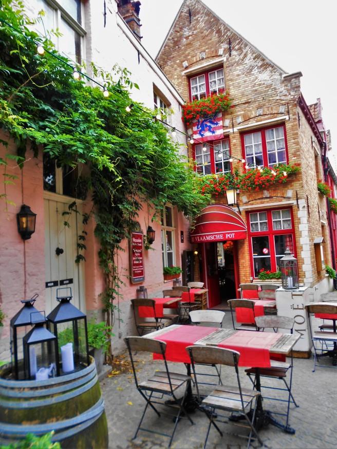 Bar de Brujas