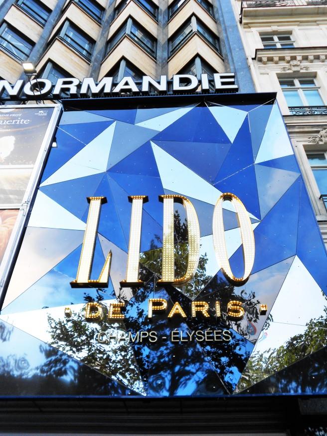 Lido Champs Elysées
