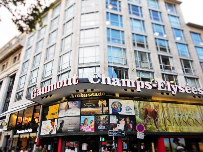 Gaumont Champs Elysées