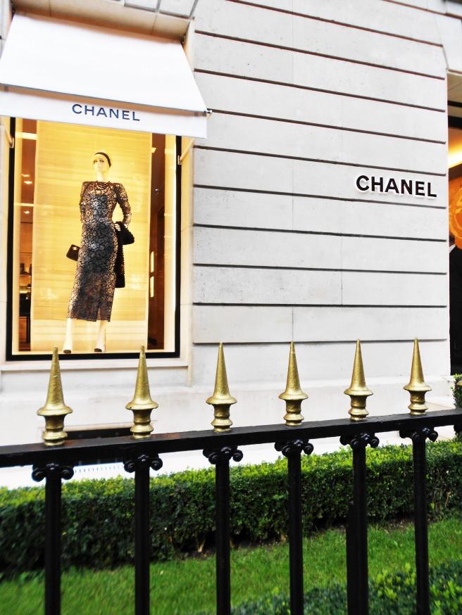 Chanel Av. Montagne