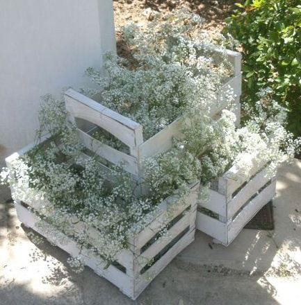 Idea cajas boda