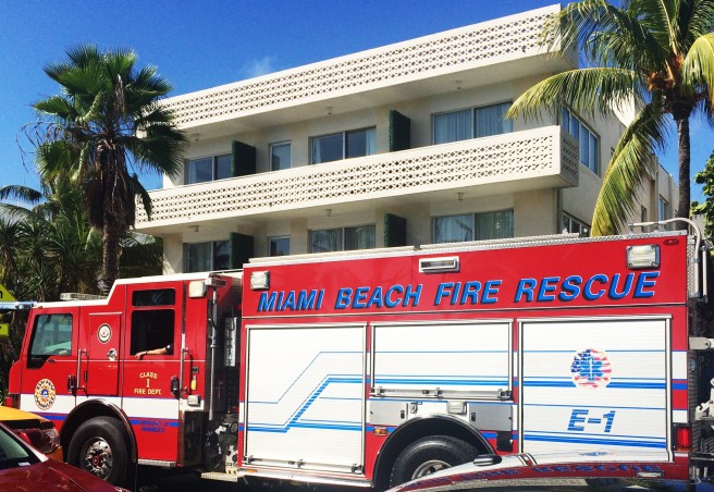 Miami Beach Fire Rescue