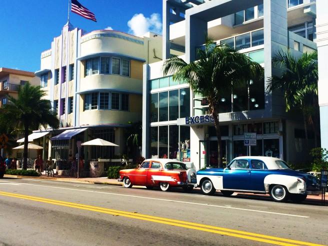 Art Déco Miami Beach