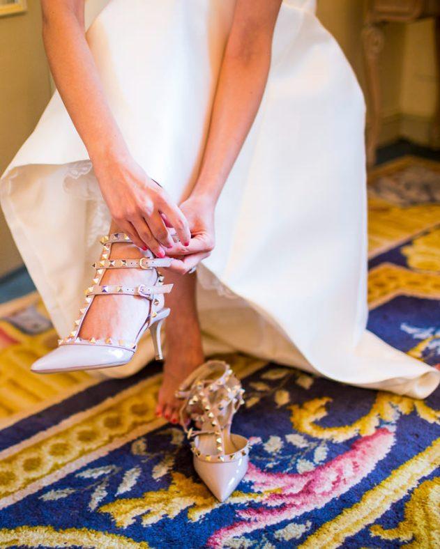 Zapatos Valentino Instantánea & Tomaprimera