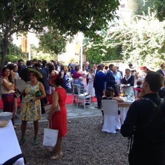 boda-joseba-y-maca-aperitivo-museo-de-carruajes