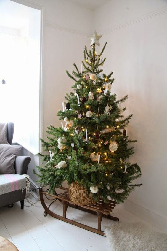 arbol-de-navidad-en-trineo