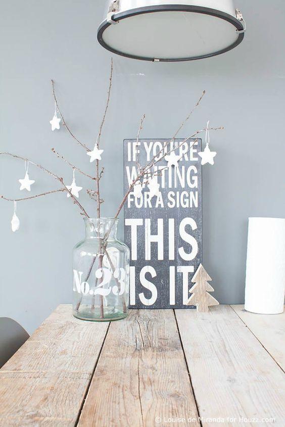 decoracion-navidena-mesa-cocina