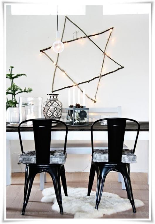 decoracion-navidena-mesa