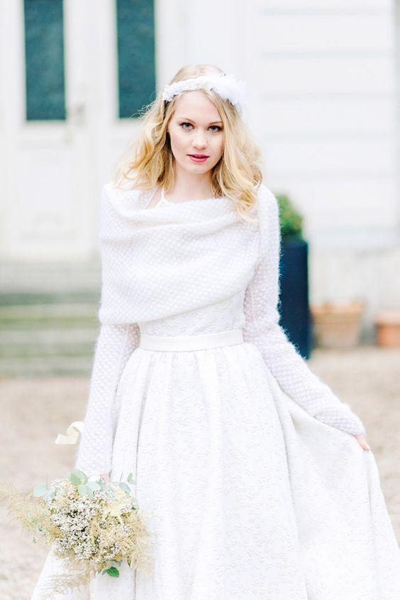 novia-de-invierno-con-lana